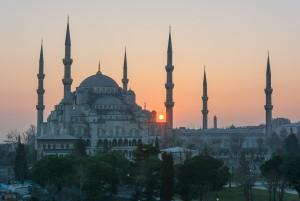 スルタンアフメト・モスクの画像 p1_2