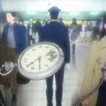 泣けるアニメ「時季(とき)は巡る~TOKYO STATION~」
