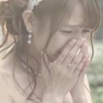 号泣間違いなし!3人の花嫁の本当にあったエピソードが元のMV