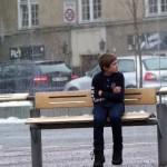 【泣ける動画】凍える一人の少年…その少年をみた町の人の反応に感動!