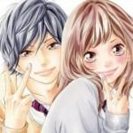 完結!アニメや映画で話題の感動青春ラブストーリー『アオハライド』