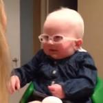 現代医療の力ってスゲー!聴力、視力を取り戻した2人の姿に感動